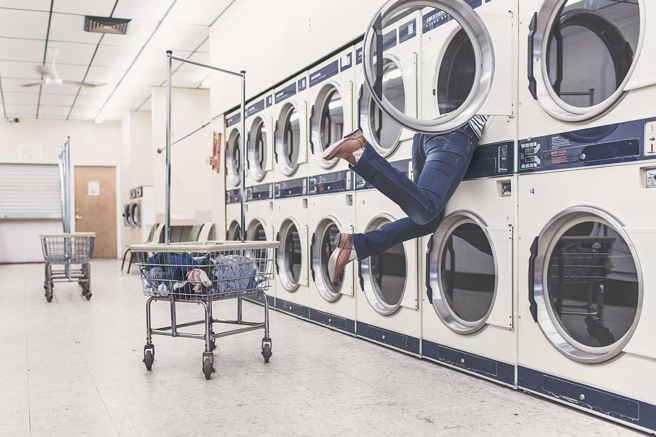 Don't do laundry