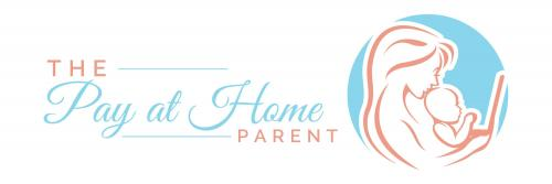 The Pay At Home Parent Logo