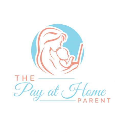 The Pay At Home Parent