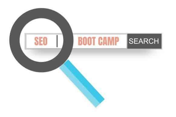 Free SEO Boot Camp