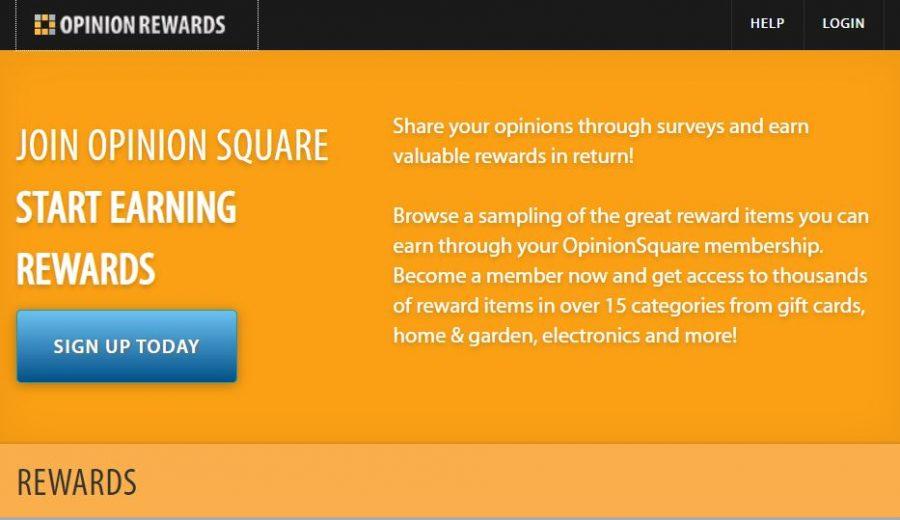 Opinion Square