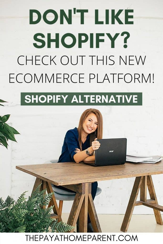 Zoey Review - Shopify Alternative