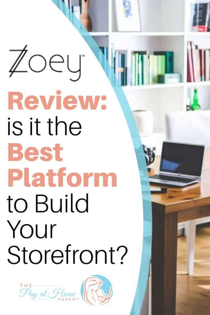 Zoey review