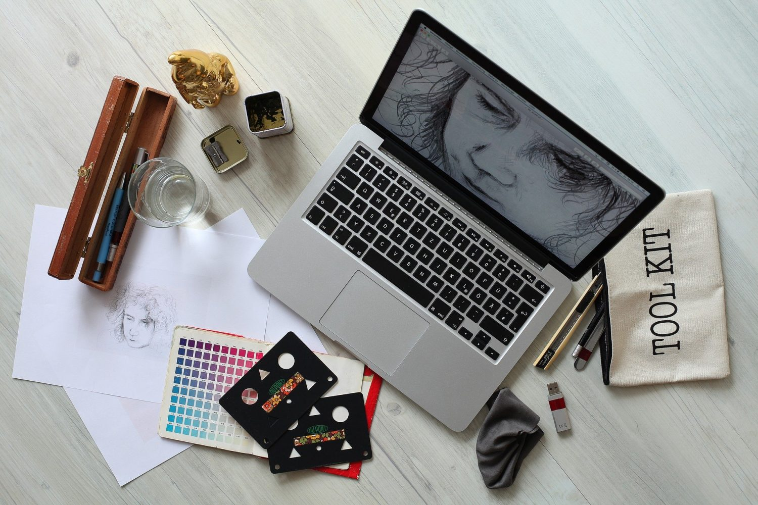 free graphic design tools for beginners