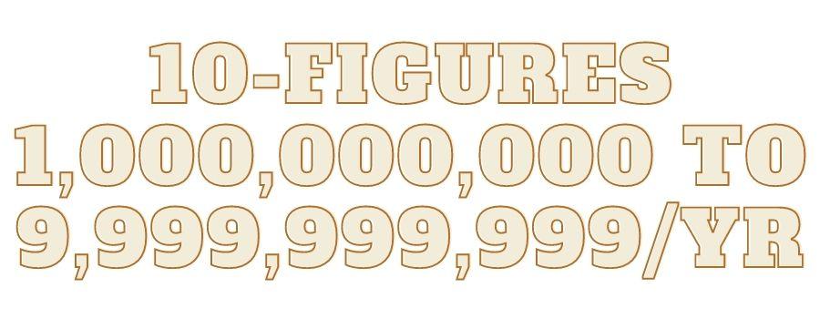 10 figures