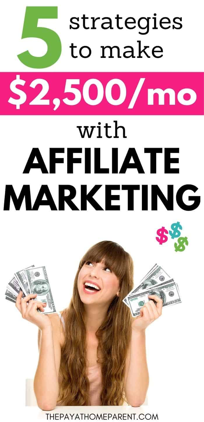 5 Affiliate Marketing Examples