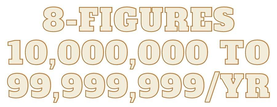 8 figures