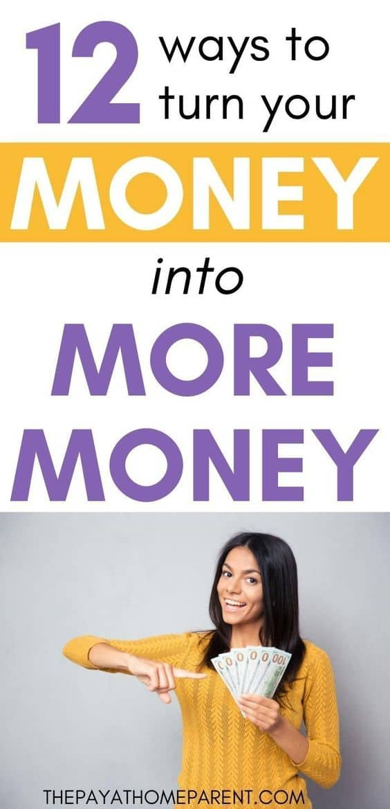 How to flip money