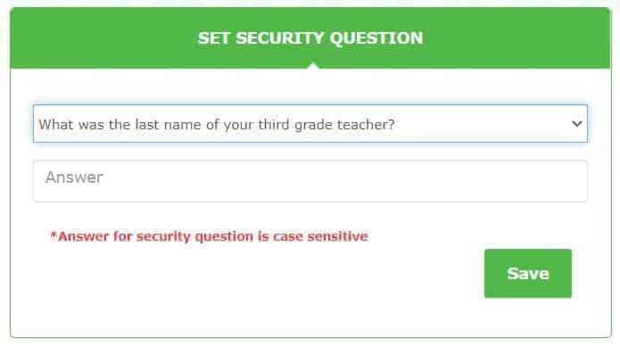 set-a-security-question