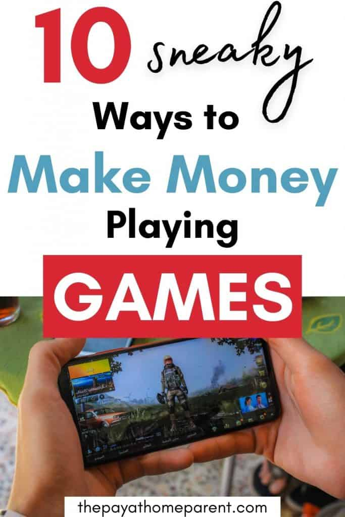 Games That Pay Real Money To Play