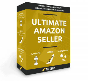 Ultimate Amazon Seller Course